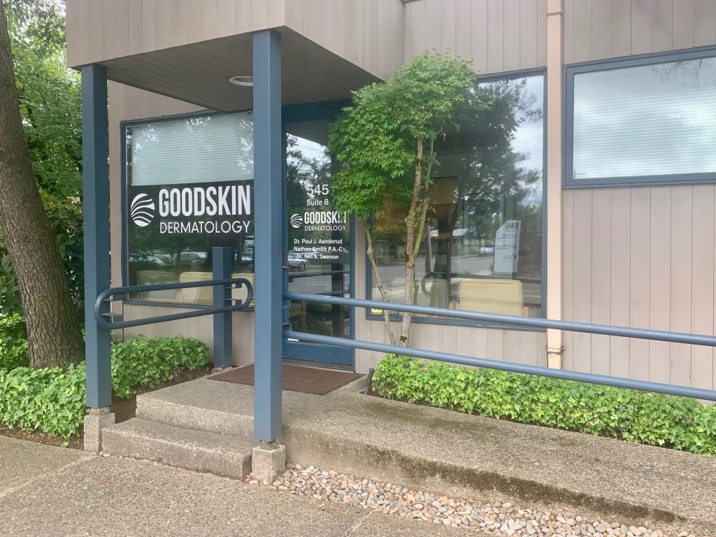 Goodskin Hillsboro Office Building