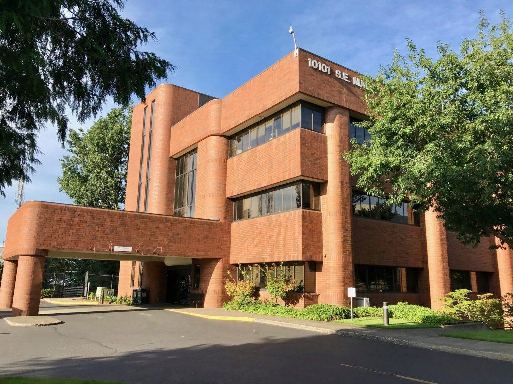 Portland Office Location