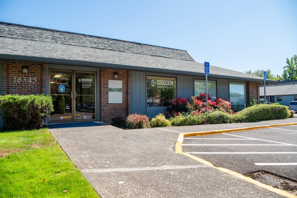 aloha dermatology office